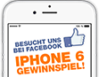 Apple iPhone 6 gewinnen