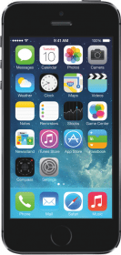 Apple iPhone 5S 16GB EU mit Telekom Complete Comfort S + Handy - 29,95 Vertrag