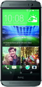 HTC ONE (M8) 16GB NB mit Vodafone Smart L Vertrag
