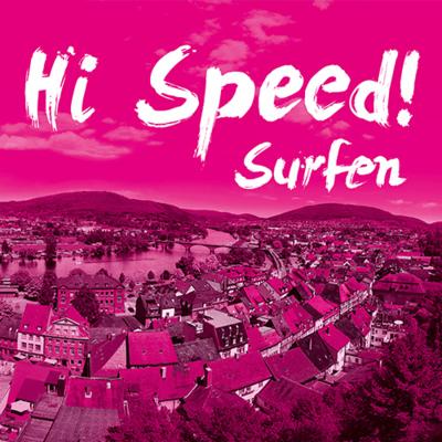 Telekom Highspeed DSL