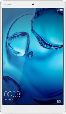 Huawei MediaPad M3 LTE 8