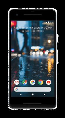 Pixel 2 64gb
