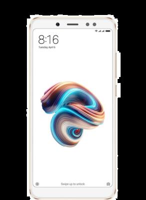 Xiaomi Redmi Note 5 4GB RAM LTE