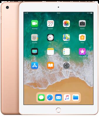 iPad Wi-Fi 32GB (2018)