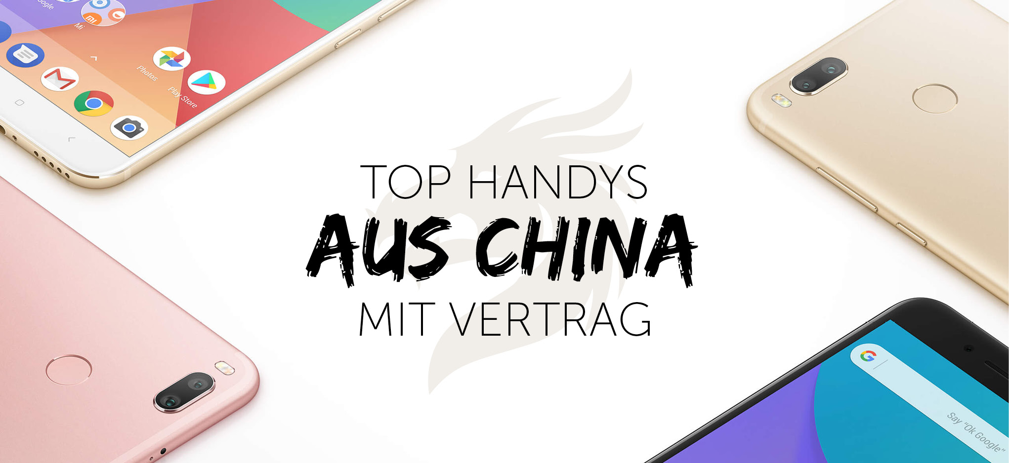 Top China Handy