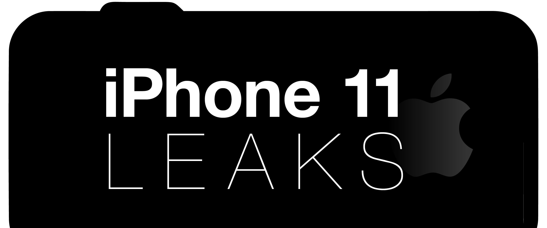 iPhone11 Leaks