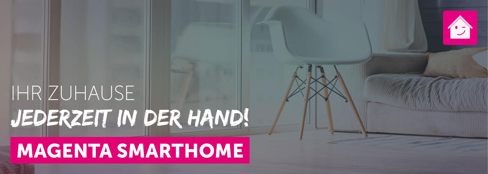 Telekom Smart Home Preisboerse24