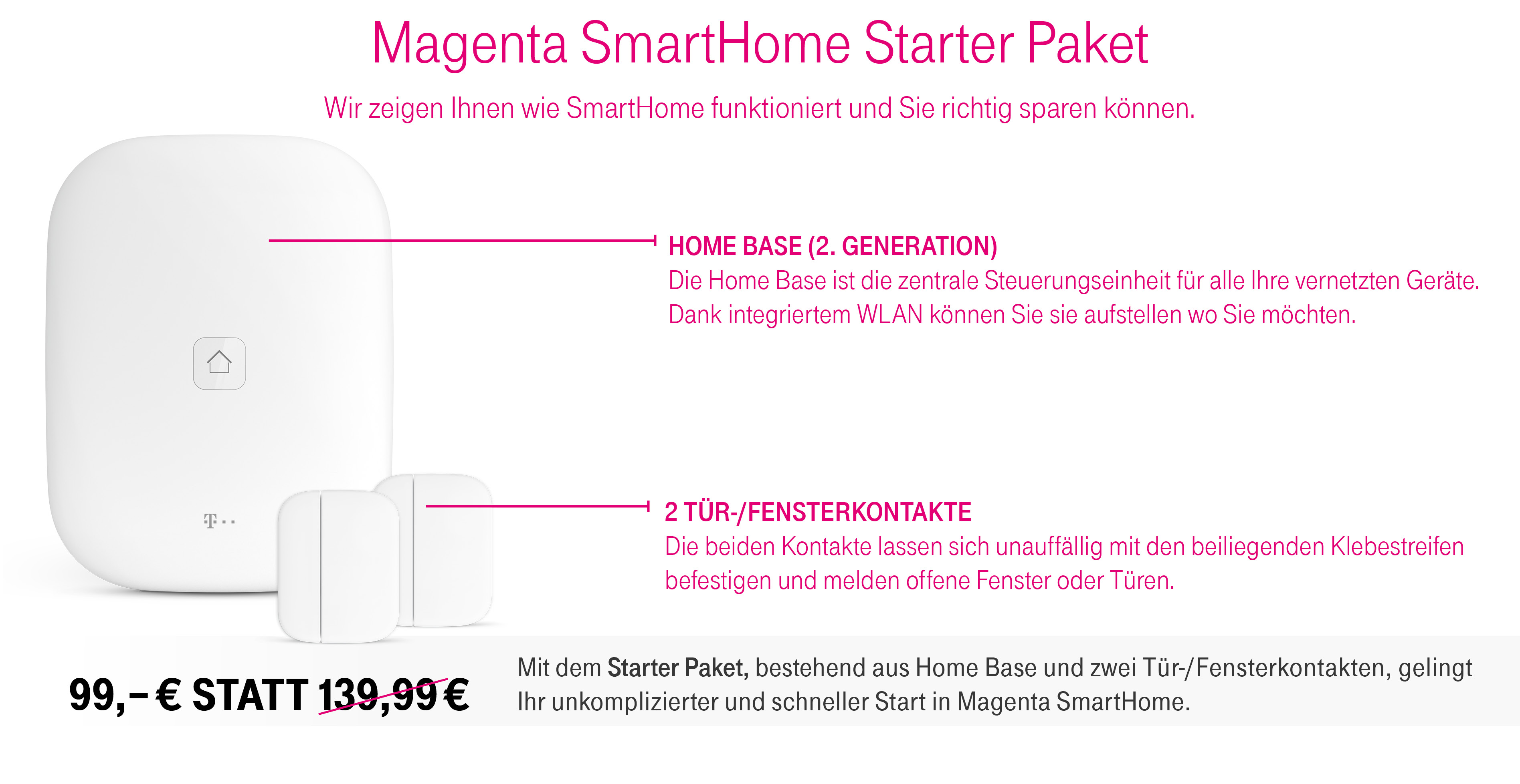 Telekom Smart Home Preisboerse24