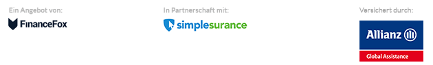 FinanceFox - simplesurance - allianz