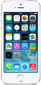 Apple iPhone 5S 32GB NB mit Telekom Complete Comfort S + Handy - 29,95 Vertrag