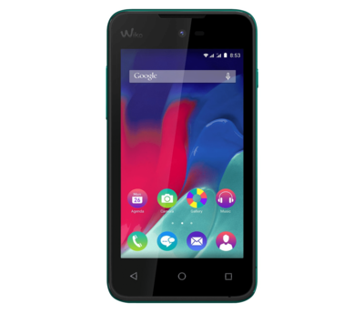 Wiko Sunset 2 t�rkis