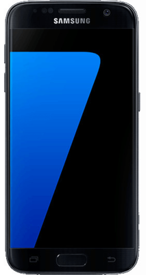Samsung SM-G930F Galaxy S7 32GB - o2 Business Schwarz