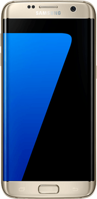 Samsung SM-G935F Galaxy S7 Edge 32GB - o2 Business Gold