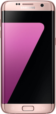 Samsung SM-G935F Galaxy S7 Edge 32GB Pink-Gold