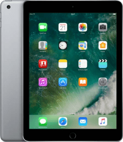 Apple iPad Wi-Fi 32GB (2018)