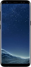 Samsung Galaxy S8 Plus mit Telekom Magenta Mobil S Young + Smartphone Vertrag