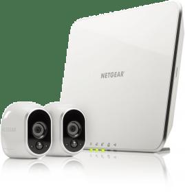 Netgear Arlo VMS3230 Smart Home