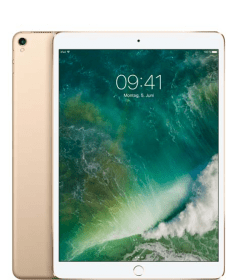 Apple iPad Pro 12,9 Wi-Fi + Cellular 512GB (2017)
