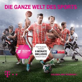 Telekom Sportpaket Option