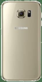 Rückläufer Samsung SM-G920F Galaxy S6 128GB