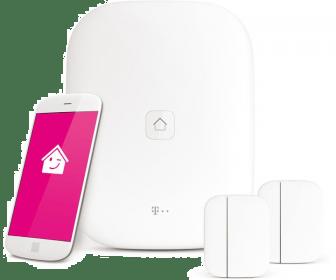Telekom Smart Home Starterpaket