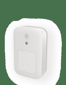 Eurotronic Smart Home Bewegungsmelder