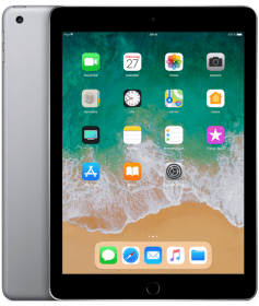 Apple iPad Wi-Fi 128GB (2018)