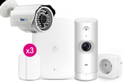 Telekom Smart Home Kamera Paket