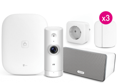 Telekom Smart Home SONOS Play 3 Paket