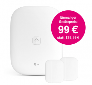 Telekom SmartHome Starterpaket