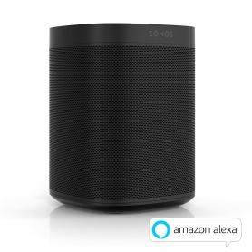 Sonos One (inkl. Alexa Sprachsteuerung)