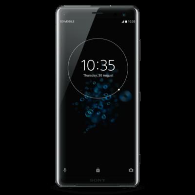 Sony Xperia XZ3 mit Smart Young XL mit