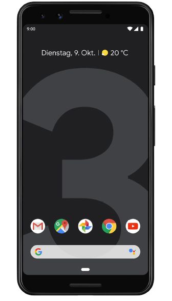 Pixel 3 XL 128GB
