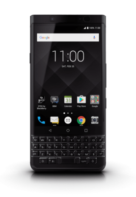 BlackBerry Key 2 128gb mit Allnet-Flat Classic LTE 50