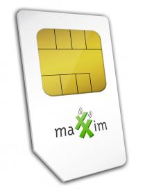 maXXim SIM-Only