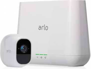 Arlo Pro 2 SmartHome 1 HD-Überwachungskamera und Sicherheitssystem