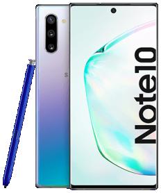 Samsung Galaxy Note10 256GB