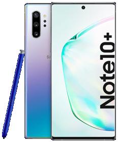 Samsung Galaxy Note10 Plus 256GB