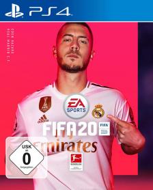 Sony PS4 Spiel FIFA 20