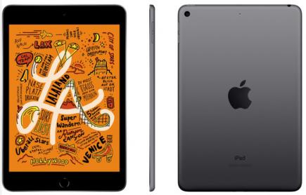 """Apple iPad mini 7,9"""" WiFi 256GB"""