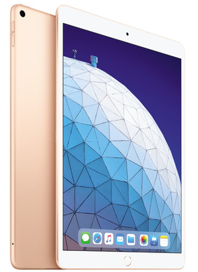 "iPad Air 10,5"" WiFi + 4G"