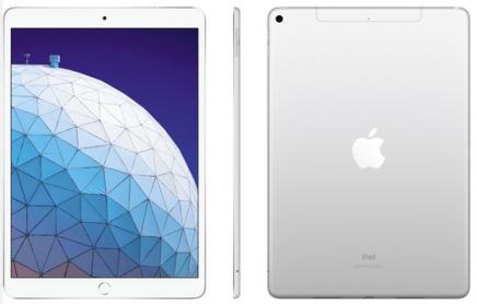 "Apple iPad Air 10,5"" WiFi + 4G 256GB"