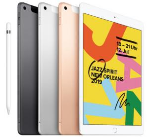 """Apple iPad 10,2"""" WiFi 128GB"""