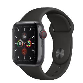 Apple Watch Series 5 40mm GPS+4G