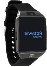 X-Watch X30W SIM - Smartphone Uhr