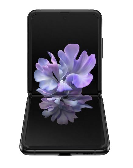 Samsung Galaxy Z Flip 256GB mit Smart L Plus Rabatt