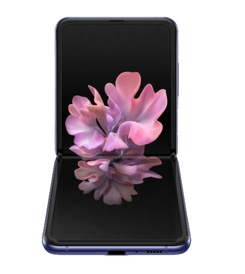 Samsung Galaxy Z Flip 256GB mit Red S mit Basic